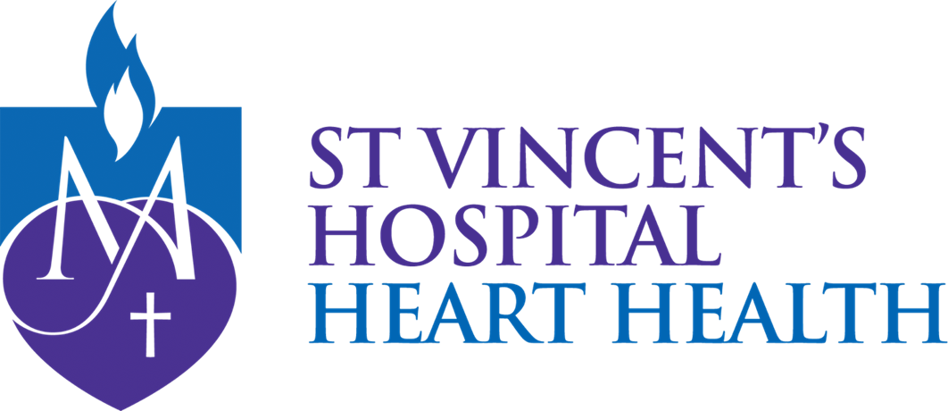 St Vincent's Hospital Heart Health